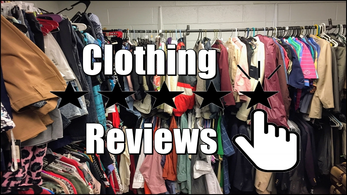 Clothing Reviews